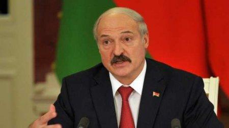 Послание Лукашенко к народу Белоруссии — ПРЯМАЯ ТРАНСЛЯЦИЯ