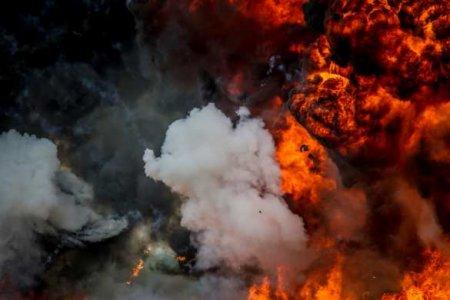 В Ливане выдвинули версию о причине взрыва в Бейруте