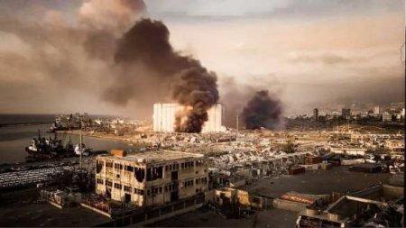 «Самая страшная катастрофа в истории Ливана — по самой глупой причине»