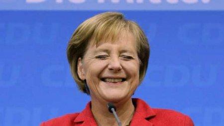 Соперница Лукашенко просит Меркель опомощи