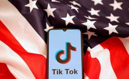 Трамп подписал указ о борьбе с «угрозой TikTok»