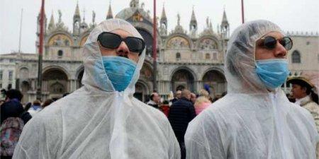 В Италии резкий скачок новых случаев COVID-19