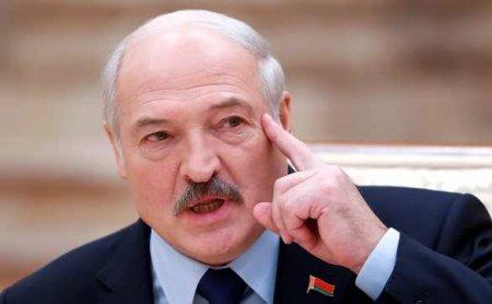 Лукашенко заявил, чтонестоит пугать егосанкциями