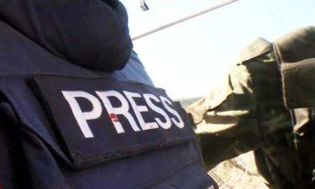 Заявление МИД и Союза журналистов России о беспределе в Минске