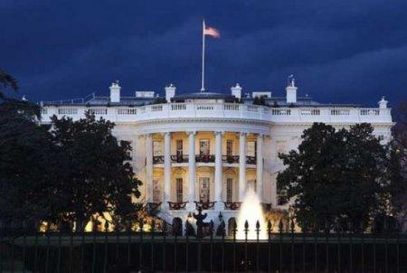 Стрельба у Белого дома в США — появились подробности