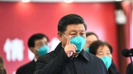 СиЦзиньпин призвал китайцев экономить еду