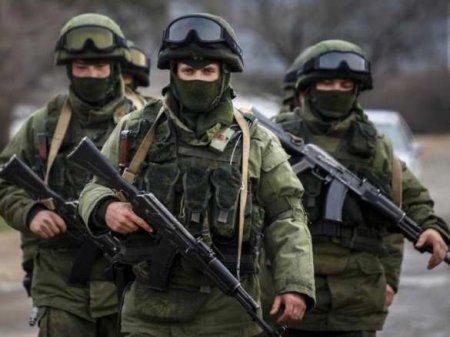 Вежливые люди замечены вБелоруссии? (ВИДЕО)