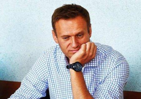 Навального будут судить по делу о клевете на ветерана — названа дата