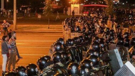 «Огонь на поражение и тысяча задержанных»: итоги третьей ночи бунтов от МВД ...