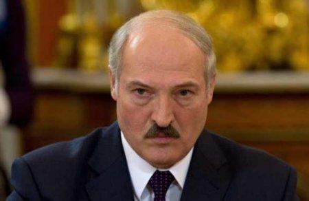 Либералы в своем стиле — «Новая Газета» будет называть Лукашенко «самопрово ...