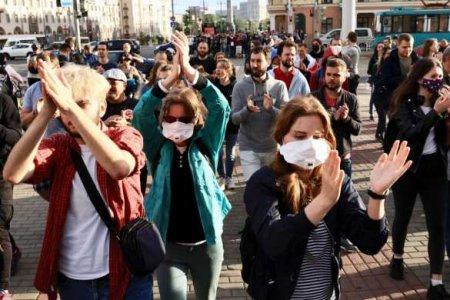 Страшный сон Лукашенко сбылся: к протесту примкнули его любимчики (ФОТО, ВИДЕО)
