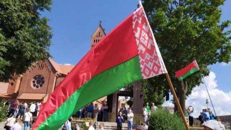 Белоруссия на перепутье: страну спасёт только выбор верного пути