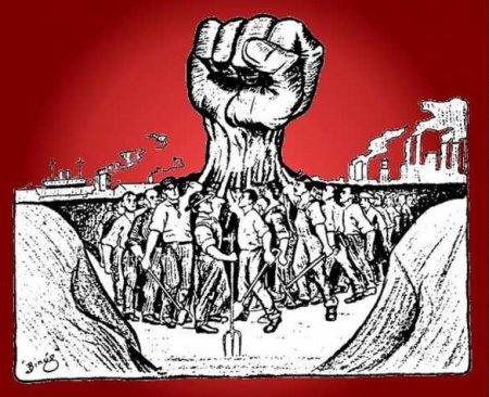 «Атлант ссутулил плечи: грядёт глубокий кризис и крах сложившейся системы»