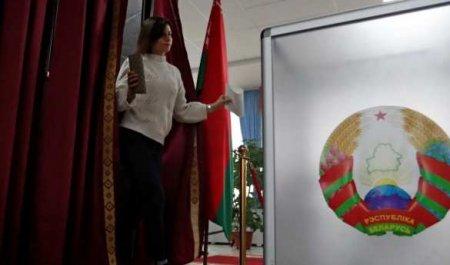 Европа не признала результаты выборов в Белоруссии