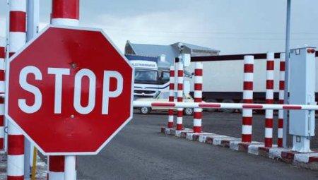 ЛНР строит новые пункты пропуска на оккупированную часть Луганщины (ВИДЕО)