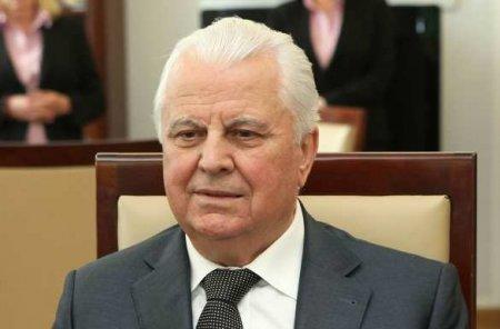 Кравчук устроил дешёвый трюк на минских переговорах