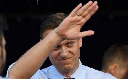 Требую разрешить транспортировку вГерманию — обращение жены Навального кП ...