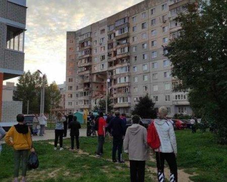 Взрыв в Ярославле: под завалами найдены тела погибших