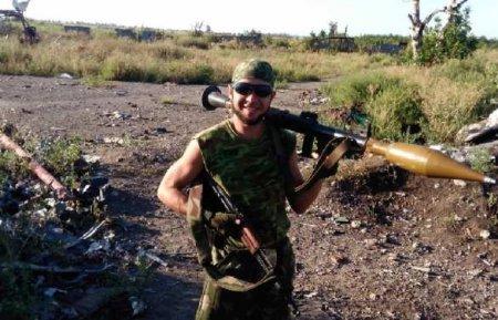 Кавказский «Сокол»: Бои против террористов от Дагестана до Донбасса (ФОТО,  ...