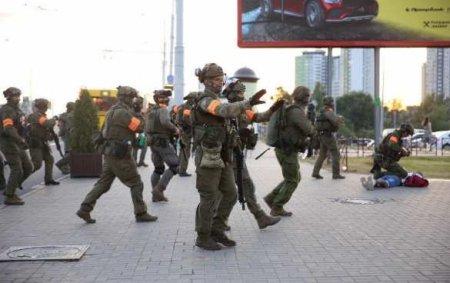 Журналистов американского «Радио Свобода» выгнали из Минска