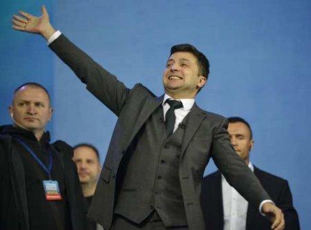 Зеленский открыто наплевал на искалеченных и погибших на Донбассе украинских военных (ВИДЕО)