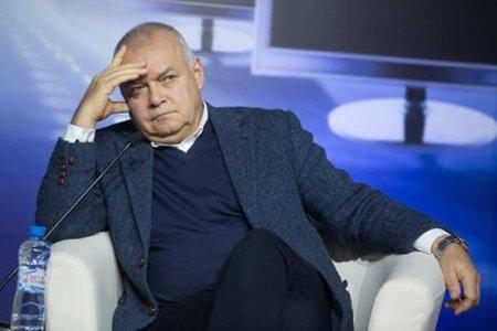 Дмитрий Киселёв прокомментировал попытку Лукашенко «склеиться сПутиным»