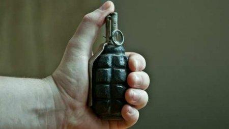 Типичная Украина: мужчина взорвал дома гранату иумер (ФОТО)