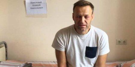 Появились новые детали истории о том, кто оплатил перелет Навального в Герм ...