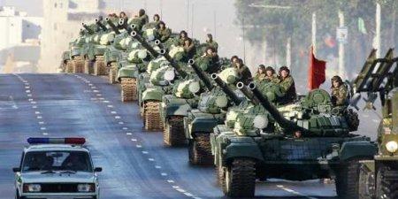 «Возможна война!» — Министр обороны Белоруссии обратился к офицерам (ВИДЕО)