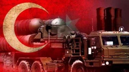 ВРоссии опровергли подписание контракта напоставку второго полка С-400Турции