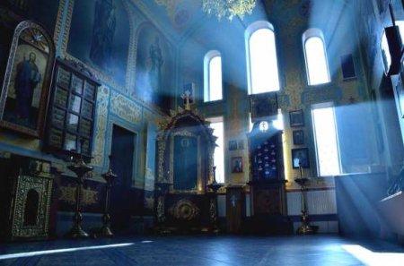 Лишённый сана схимонах Сергий направил кепархии «живой щит» изверующих
