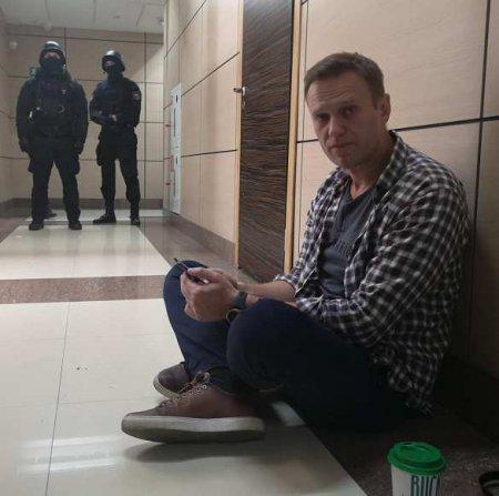 Навальный на несколько месяцев может утратить дееспособность