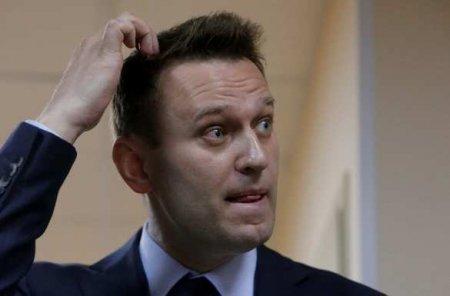 СРОЧНО: немцы назвали тип вещества, которым отравлен Навальный