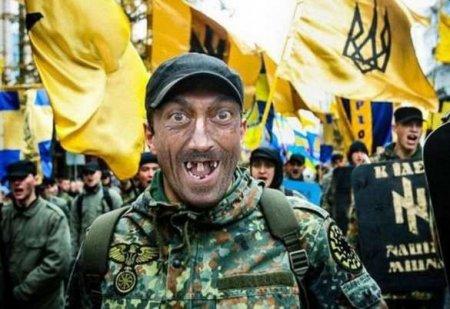 Нацисты требуют от генпрокурора Украины отпустить подозреваемых в резонансн ...