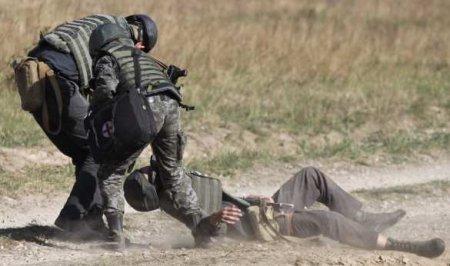 Потери ВСУ в огне — стали известны подробности: сводка с Донбасса (+ВИДЕО)