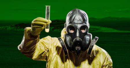 Секретарь СНБО Украины рассказал послам о «первой мировой биологической войне»