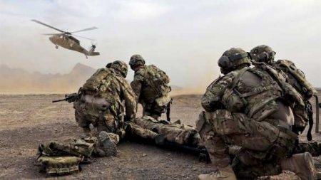 Ранение американцев в Сирии: США обвинили российских военных в провоцирован ...