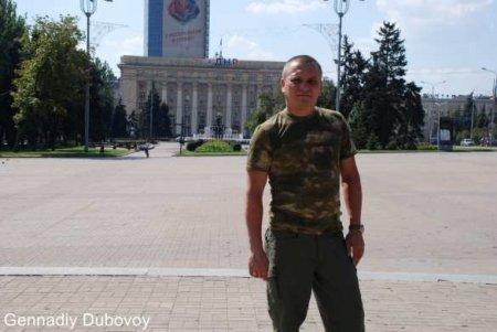 Тогда не было бы войны на Донбассе: полковник ЛНР о событиях в Белоруссии ( ...