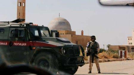 Ранение американских военных в Сирии: Минобороны прокомментировало инцидент ...