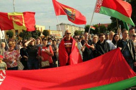 Какой путь выберет Белоруссия? — мнение (ВИДЕО)