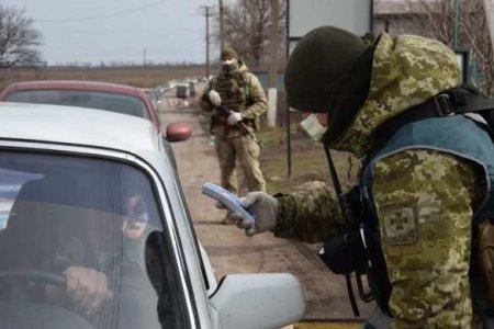 Пункты пропуска на Донбассе переходят на новый режим работы