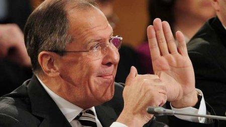 Лавров жёстко ответил Западу натребования расследовать «отравление» Наваль ...