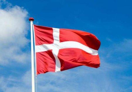 Дания выразила протест России