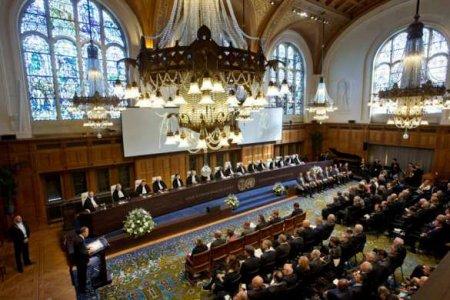 Гаага — неуказ: СШАввели санкции против прокурора Международного уголовного суда