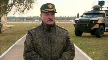 «Спокойной жизни небудет»: Лукашенко заявил онедружественных шагах состо ...