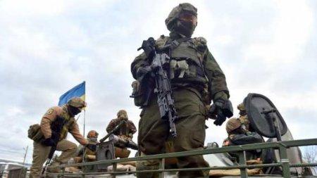 ВСУ сбили свой беспилотник: сводка с Донбасса (ВИДЕО)