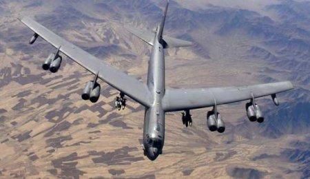 Самолёты США отрабатывают ракетные удары потерритории России, — Шойгу (ВИДЕО)