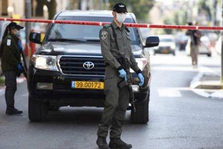 В 40 городах Израиля вводят комендантский час