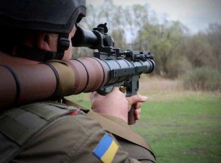 Позиции ВСУ взрываются, Армия ДНР ликвидировала технику противника (ФОТО, ВИДЕО)