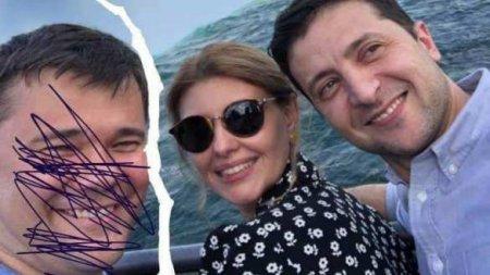 Экс-глава Администрации Зеленского сбежал с Украины после скандального инте ...